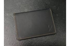 Porte-Cartes Roland noir