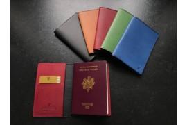 Porte-passeport Hector