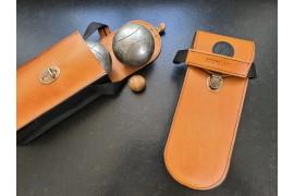 Sacoche de Pétanque Vintage Marcel