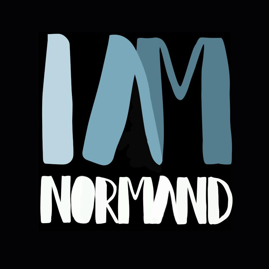 I am Normand
